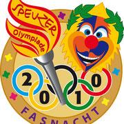 Speuzer Olympiade 2010