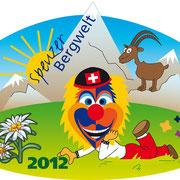 Speuzer Bergwelt 2012