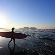 サーフタウン湘南・・・ 最近サーフィンしてますか?