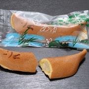 若鮎 岐阜 和菓子柏鳥堂