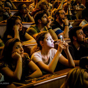 'Lectio Magistralis' di Steve McCurry all'Universita' di Siena