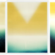 MAGIC   1995  8 x 10 inch. Polaroids, Bildserie  Unikate
