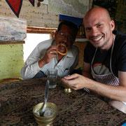 Gelungener Einstieg in die nepalesische Kochkunst!