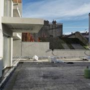 Photo ©David Banks - Habitat participatif Ammassade, rue de Lespy, Pau - Accompagné par Faire-Ville