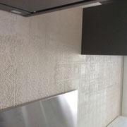 parete retro cucina, Firenze