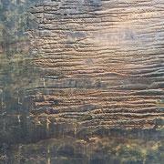 realizzazione rivestimento effetto bronzo anticato
