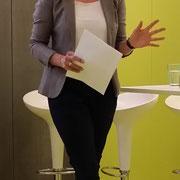 Dr. Noemi Craig in Liestal