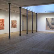 "Ausstellungsansicht ""Close Up"", Art Centre Silkeborg Bad, Dänemark"