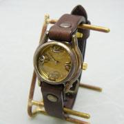 "305B ""Lady on Time-B"" BR ¥17,000(消費税別)"