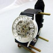 SHW060  JUMBOサイズ(約36mm) 手縫ベルト ¥34,000(消費税別)