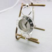 """289MSV """"Silver Armlet3"""" バングルタイプ ¥20,000(消費税別)"""