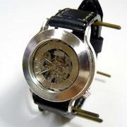 SHW044  JUMBOサイズ 手縫ベルト ¥33,000(消費税別)