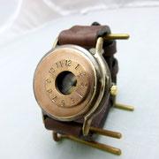 """JUM132 """"TANK-JB3"""" Copper(銅)ベゼル  ¥21,000(消費税別)"""