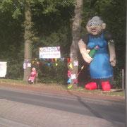 18-10-2012 Sarah in Enschede