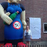 06-07-2015 Sarah, Nijverdal