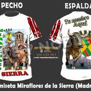 """. - Miraflores de la Sierra (Madrid) """"arteynobleza.jimdo.com"""""""