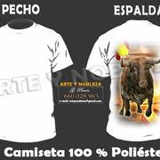 08 - Toro Espalda España - arteynobleza.jimdo.com