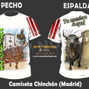 ". - Chinchón (Madrid) ""arteynobleza@gmail.com"""