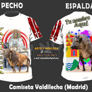 ". - Valdilecha (Madrid) ""arteynobleza.jimdo.com"""