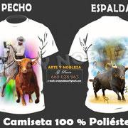 09 - Caballo y Toro - - arteynobleza.jimdo.com