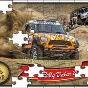 16 arteynobleza.jimdo.com Rally Dakar