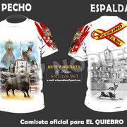 """Asociación Cultural Taurina """"El Quiebro"""" - Chinchón"""