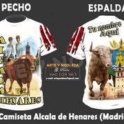 """. - Alcala de Henares (Madrid) """"arteynobleza@gmail.com"""""""