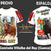 .- Villalba del Rey (Cuenca) arteynobleza.jimdo.com