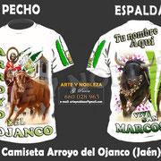 """. - Arroyo del Ojanco (Jaén) """"arteynobleza@gmail.com"""""""