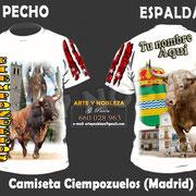 ". - Ciempozuelos (Madrid) ""arteynobleza@gmail.com"""