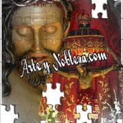 07 - arteynobleza.jimdo.com Stmo Cristo del Himilladero