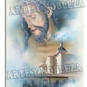 04. - arteynobleza.jimdo.com Cristo del Humilladero -