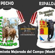 ". - Mejorada del Campo (Madrid) ""arteynobleza@gmail.com"""