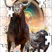 18 arteynobleza.jimdo.com El toro bravo
