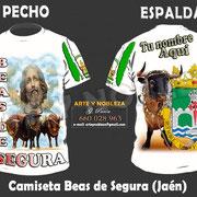 ". - Beas de Segura (Jaén) ""arteynobleza@gmail.com"""