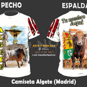 ". - Algete (Madrid) ""arteynobleza@gmail.com"""