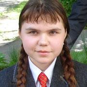 Смирнова Валерия