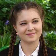 Гранкина Ольга