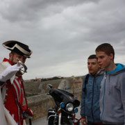 Экскурс в историю испанского оружия