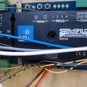 Switchpilot und Extension