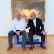 PASSION BANK von Burgis Paier mit Dr. H. Giese und H. Schweiger
