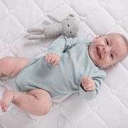 Baby- Kinderbettmatratzen Träumeland