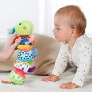 COLOR Friends Fehn Baby