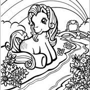 Vola mio mini Pony 2