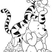 Tigro e Winnie