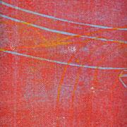 Gießkannen rot-blau-orange  20,5 x 11,7 cm
