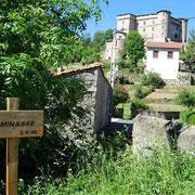 chateau de Talaru