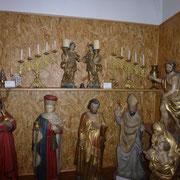 Saint de St Just