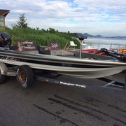 マリーナフレンズレンタルボート レンジャー375V