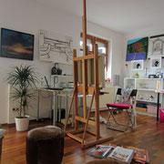 Atelier Galerie Kunst und Perlen Vöcklabruck Thomas Klee Ursula Moser